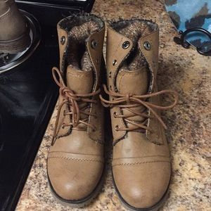 brand new free people boots